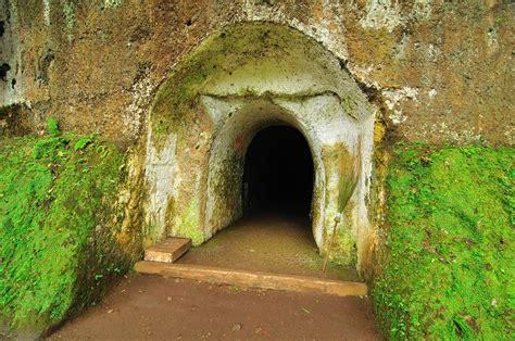 gua jepang dinas pariwisata  kebudayaan provinsi jawa barat