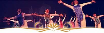 Praise Dance Dancing Church Ministry