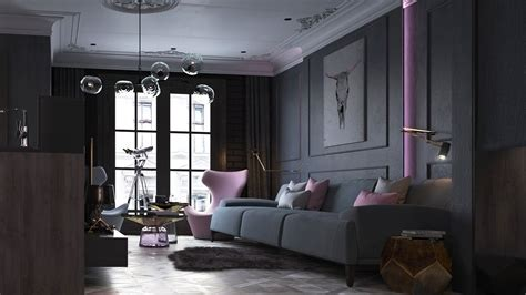 dark living room design ideas  sophisticated decor