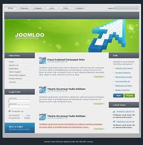 free joomla templates free joomla themes With jooma templates