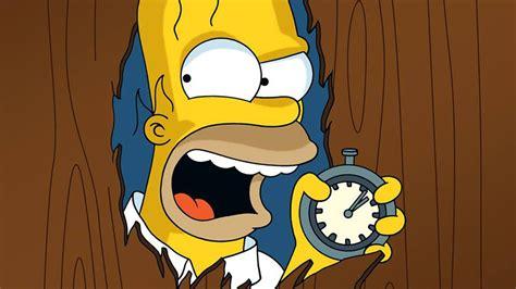 The Simpsons' Shining Parody Made Homer's Alcoholism, Tv