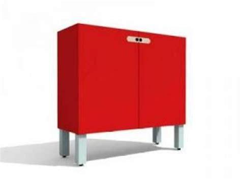armoire de rangement bureau armoire de rangement de bureau 3d model free 3d