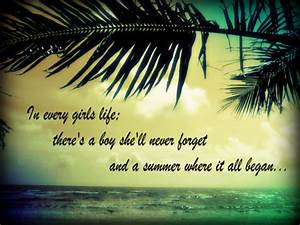 sayings summer quotes