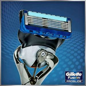 Amazon Com  Gillette Fusion Proglide Manual Men U0026 39 S Razor