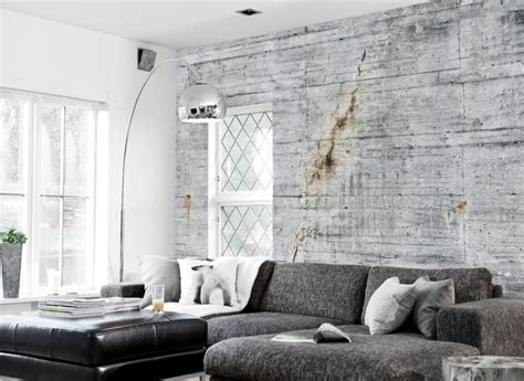 Concrete Wallpaper Collection by Concrete Wallpaper Collection By Tom Haga Home Design