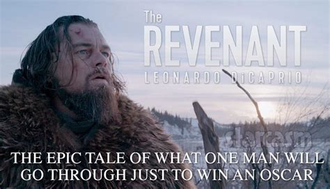 Dicaprio Meme - how many times has leonardo dicaprio been nominated for an oscar and who did he lose to