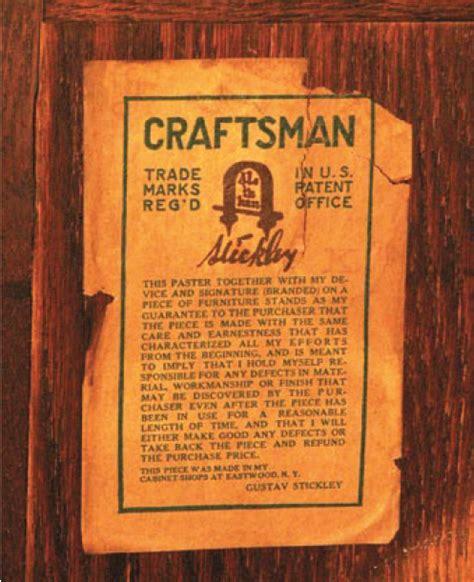dear arts  crafts furniture  letter  popular