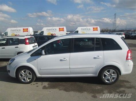 Opel Cars In Usa by Used Opel Zafira Cars Price 10 936 For Sale Mascus Usa