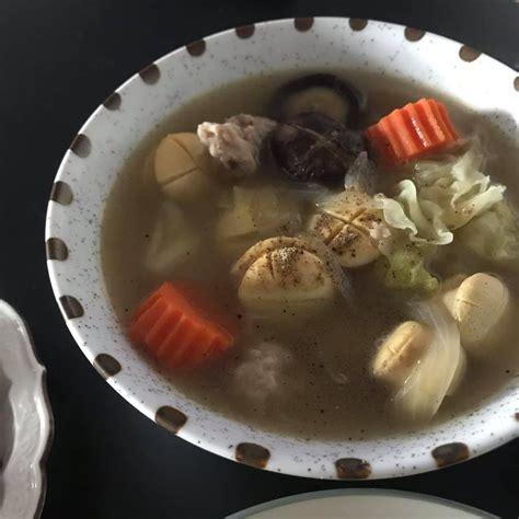 สูตร แกงจืดลูกรอก ทำยังไงให้รอด พร้อมวิธีทำโดย อาหารกลางวันแฟน - Wongnai Cooking