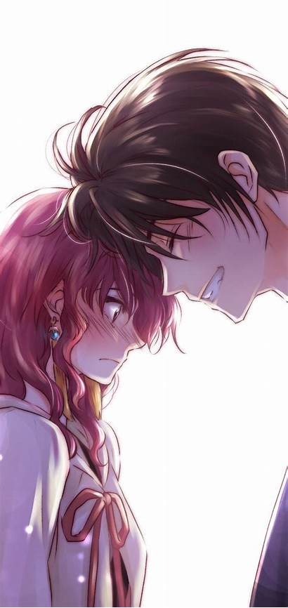 Anime Yona Dawn Wallpapers Resolution Hak Published