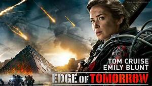 Science Fiction Film Edge Of Tomorrow Images For ...