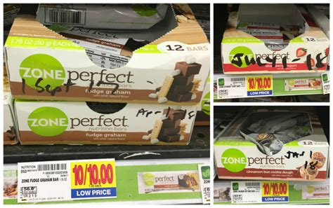 bars perfect zone nutrition kroger pay each