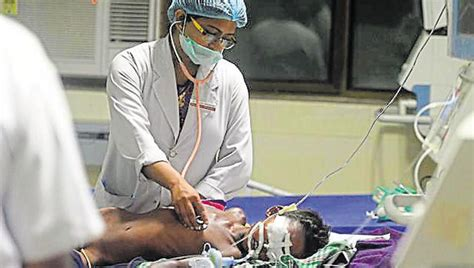 madhya pradesh   newborns die  vidisha district