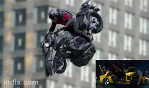 Dhoom 3: So how many movies was it inspired by? - India.com