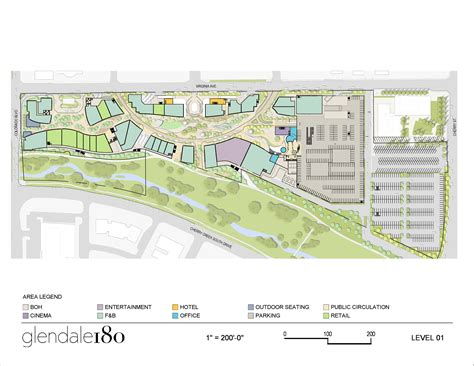 $175 Million Retail Project For Glendale  Denver Urban Review
