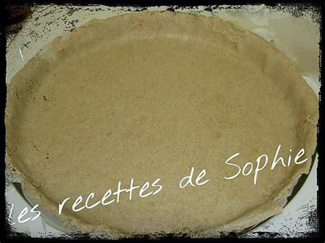 recette de p 226 te bris 233 e sans gluten version sucr 233 e