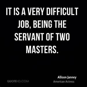 Allison Janney ... Allison Janney Quotes