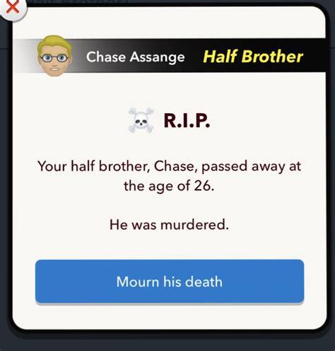 bitlife simulator death