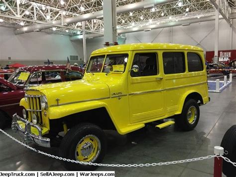 jeep willys wagon for sale 1960 willys jeep wagon for sale at sellajeep com jeeps
