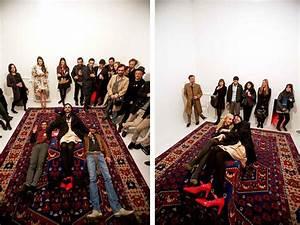 Studio Fabio Novembre: Lapsus for Gufram COVER Magazine: Carpets & Textiles For Modern Interiors