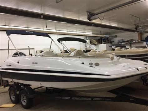 Hurricane Boats For Sale Minnesota by Hurricane Boats For Sale In Minnesota