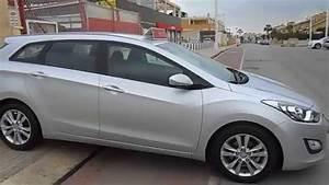 Hyundai I30 Cw : 2013 hyundai i30 cw 1 6crdi sle reduced 11995 youtube ~ Medecine-chirurgie-esthetiques.com Avis de Voitures