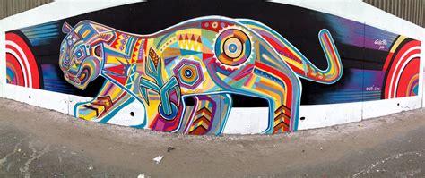 Graffiti Que Es : Periodismo Callejero Y Cultura Alternativa