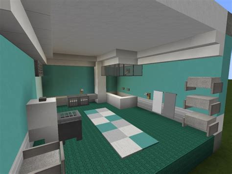 Minecraft Bathroom Ideas Keralis by 3 Modern Bathroom Designs Minecraft Project