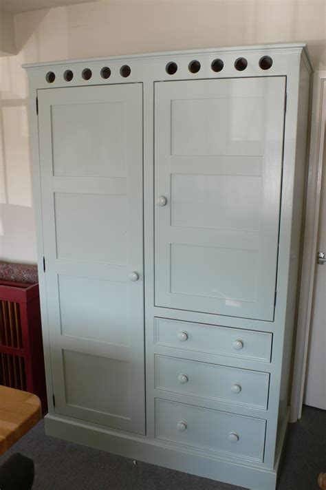 pantry and fridge cupboard   The Olive Branch   The Olive