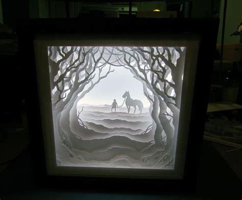 shadow box lighting https www search q house shadowbox