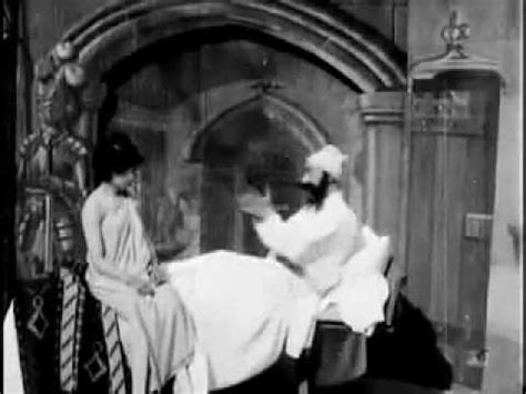 georges melies a nightmare georges melies a nightmare 1896 youtube
