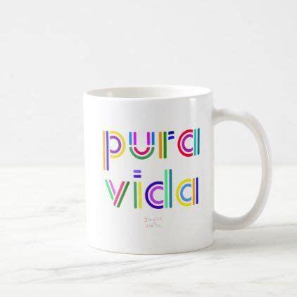 Pura vida surf shop boutique nebula tumbler 24oz. #Pura Vida Mug - Costa Rica Coffee Mug - #office #gifts #giftideas #business | Costa rica coffee ...