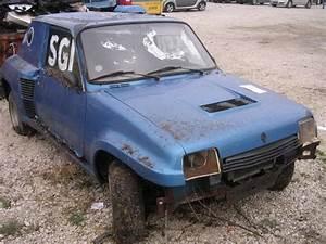 Renault 5 Turbo 2 A Restaurer : sauvetage d 39 une renault 5 turbo2 il etait temps restauration page 24 les fran aises ~ Gottalentnigeria.com Avis de Voitures