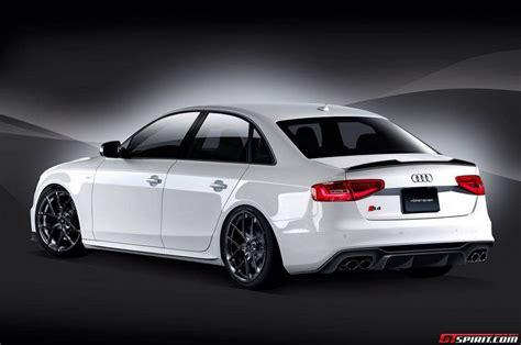 2014 Audi S4 0 60
