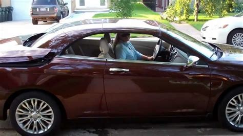 Chrysler 200 Hardtop Convertible by Chrysler 200 With Retractable Hardtop Autos Post