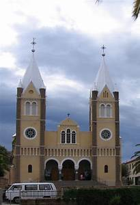 St  Mary U0026 39 S Cathedral  Windhoek