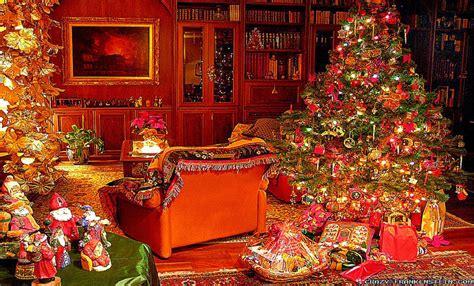 Widescreen Christmas Wallpapers