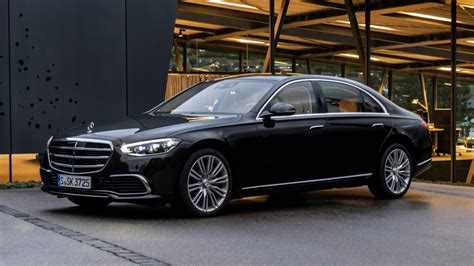 Explore vehicle features, design, information, and more ahead of the release. 2021 Mercedes-Benz S-Class Pricing Announced, Starts At $110,850 - Forbes Wheels