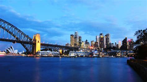 Sydney, Australia Wallpapers HD / Desktop and Mobile ...
