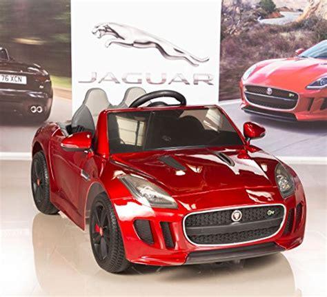 Jaguar Kids Motorized Ride On Cars