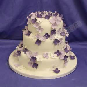 wedding cake ideas almond