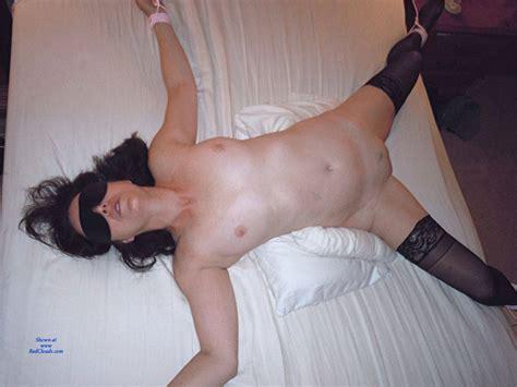Blindfolded Bondage Sex January 2018 Voyeur Web
