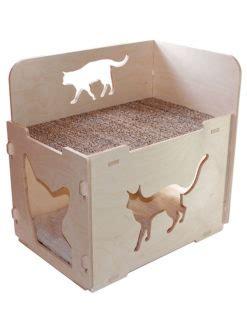 amache per gatti habicat tiragraffi pareti ettrezzate accessori e