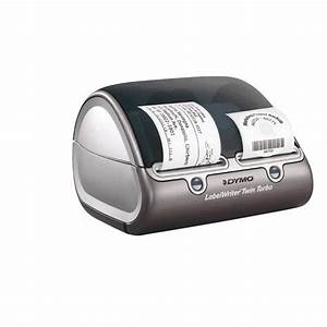 Dymo labelwriter twin turbo label printer from cole parmer for Dymo labelwriter 400 labels