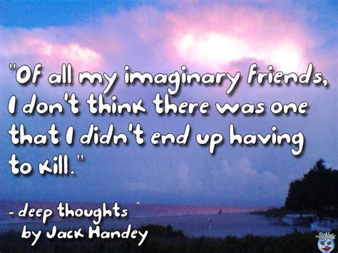 Jack Handey Quotes. QuotesGram