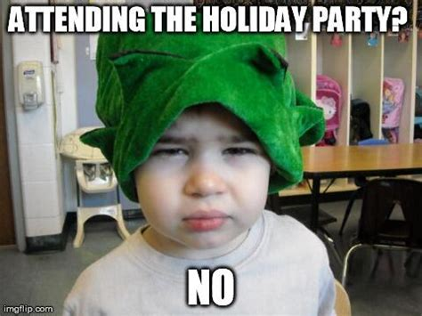 work christmas lunch memes the white elephant in the room that cynking feeling