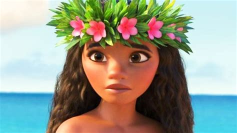 Moana Trailers And Clips