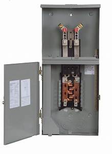 Siemens Mc0816b1200rct 8 Space 16 Circuit 200 Amp Main