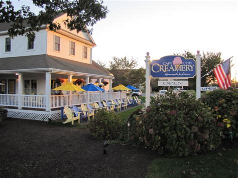 Visiting Cape Cod, Massachusetts Great Towns, Great Food