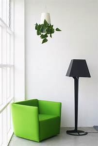 Boskke Sky Planter : sky small hanging flowerpot small h 14 cm upside down planter white h 14 cm by boskke ~ Orissabook.com Haus und Dekorationen